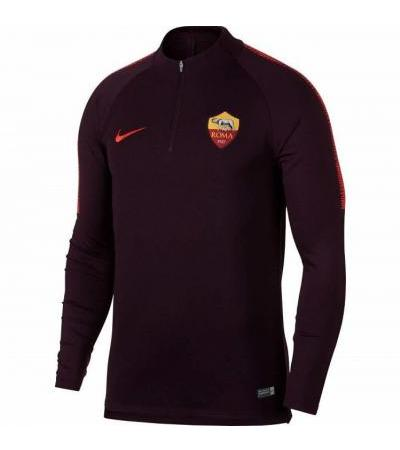 AS ROMA CASACCA ROSSA DRILL TOP