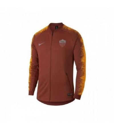 GIACCA FULL ZIP AS ROMA