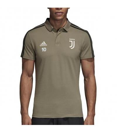 POLO AUTHENTIC ARGILLA DYBALA JUVENTUS