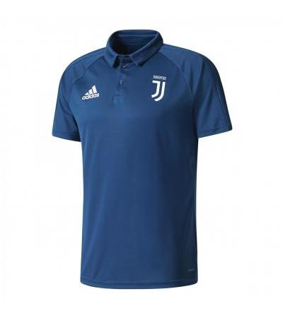 POLO AUTHENTIC BLU JUVENTUS