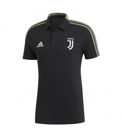 POLO AUTHENTIC NERA JUVENTUS