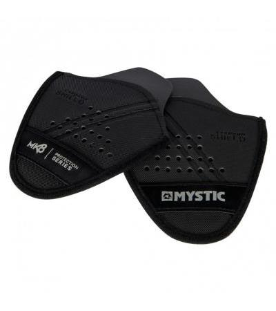 Mystic Earpads black