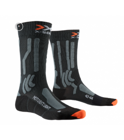 X-SOCKS® MOTO EXTREME LIGHT SOCKS